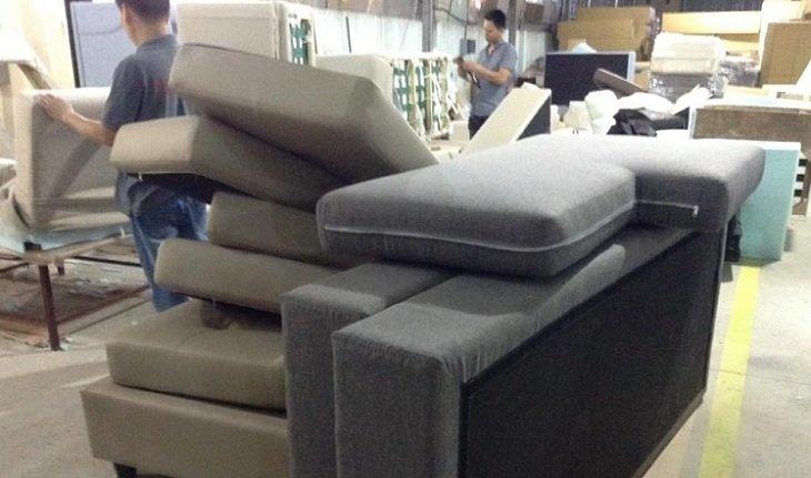 Hình ảnh cho xưởng sản xuất sofa giá rẻ theo yêu cầu tại quận Đống Đa, Hà Nội