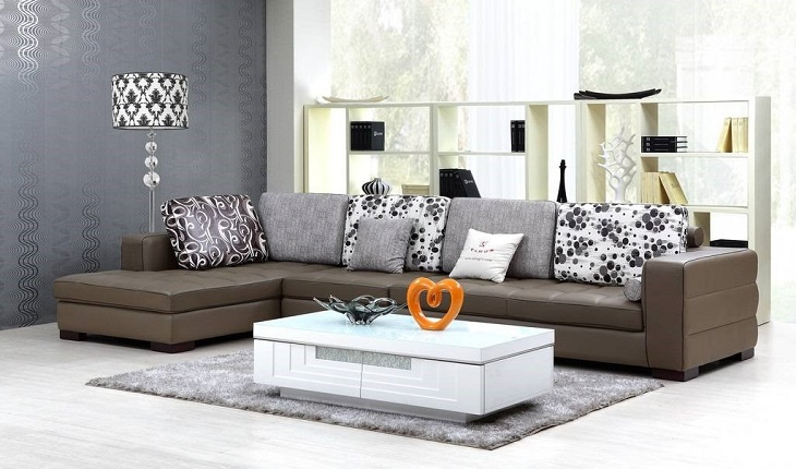 sofa da phong khach gia re
