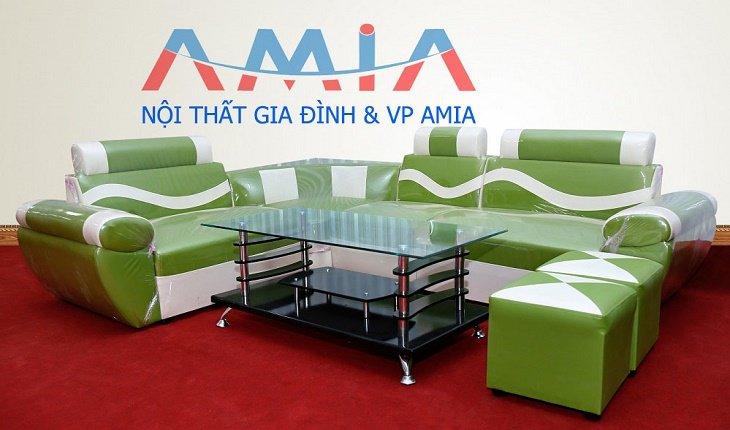 Xưởng sản xuất sofa giá rẻ theo yêu cầu tại Hà Nội