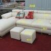 Kich thuoc ghe sofa da 3 cho goc chu L tai AmiA Ha Noi