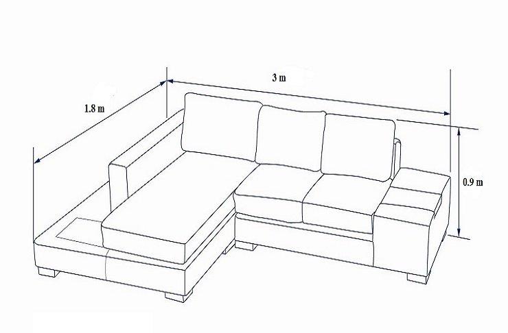 kich thuoc sofa goc
