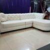 hình ảnh ghế sofa cổ điển màu trắng đẹp