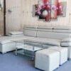 Hình ảnh Mẫu ghế sofa đẹp, sô pha đẹp tại Hà Nội