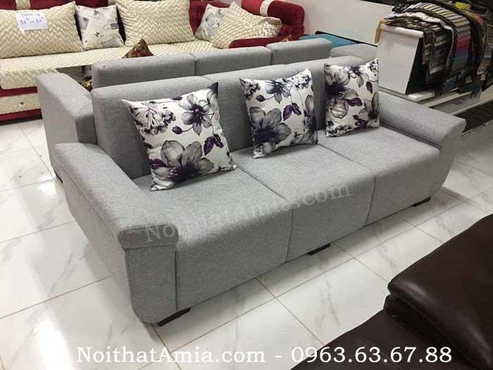 Hình ảnh mẫu ghế sofa văng đẹp hiện đại và trẻ trung cho không gian căn phòng khách đẹp hiện đại