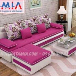 Hình ảnh ghế sofa văng đẹp với kiểu dáng hiện đại, mới lạ