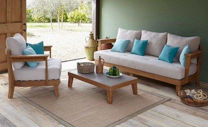 Sofa tự thiết kế