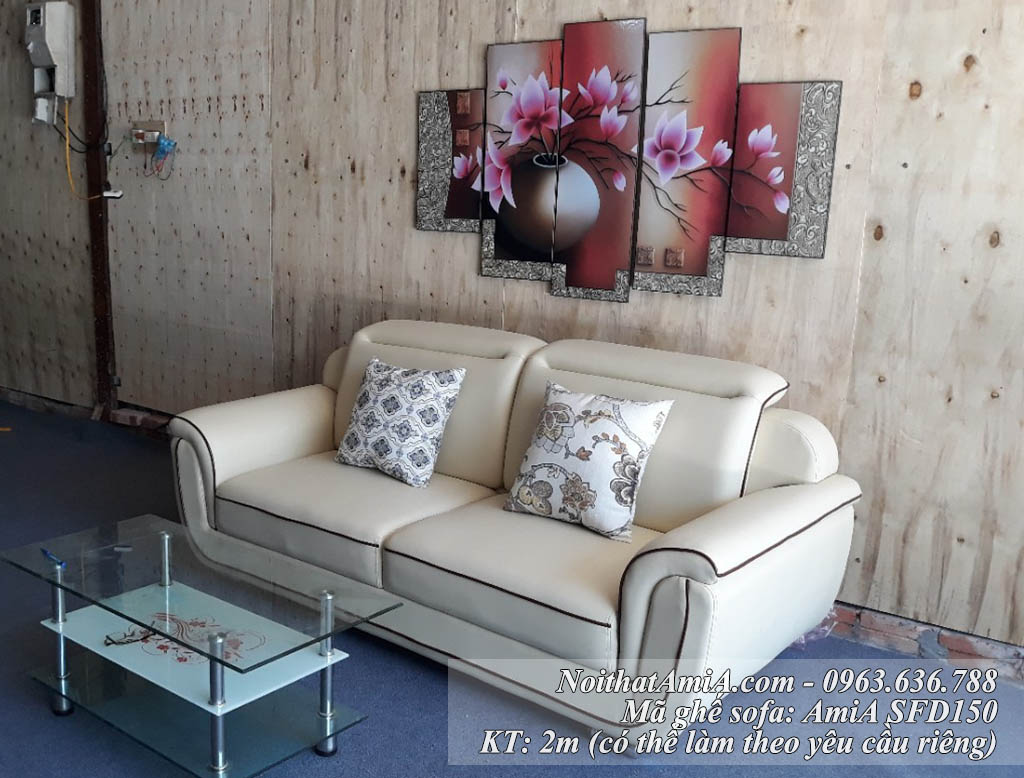 Mua ghe sofa mini gia re o ha noi