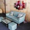 Hình ảnhMẫu ghế sofa nhỏ xinh đẹp cho căn phòng khách nhỏ