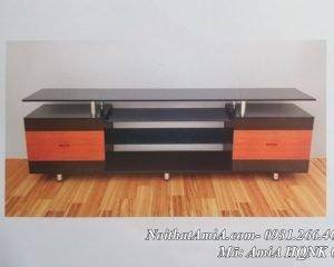 Hình ảnh mẫu kệ tivi AmiA HQNK 07