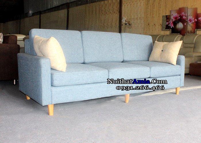 Mua ghế sofa văng nỉ giá rẻ ở đâu Hà Nội