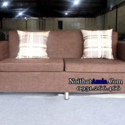 bộ ghế sofa văng giá rẻ Hà Nội bán chạy