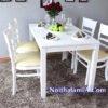 Mẫu bàn ăn gia đình đẹp bán chạy BA019