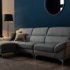 Mẫu sofa da đẹp sang trọng bán chạy SFD211 làm theo yêu cầu