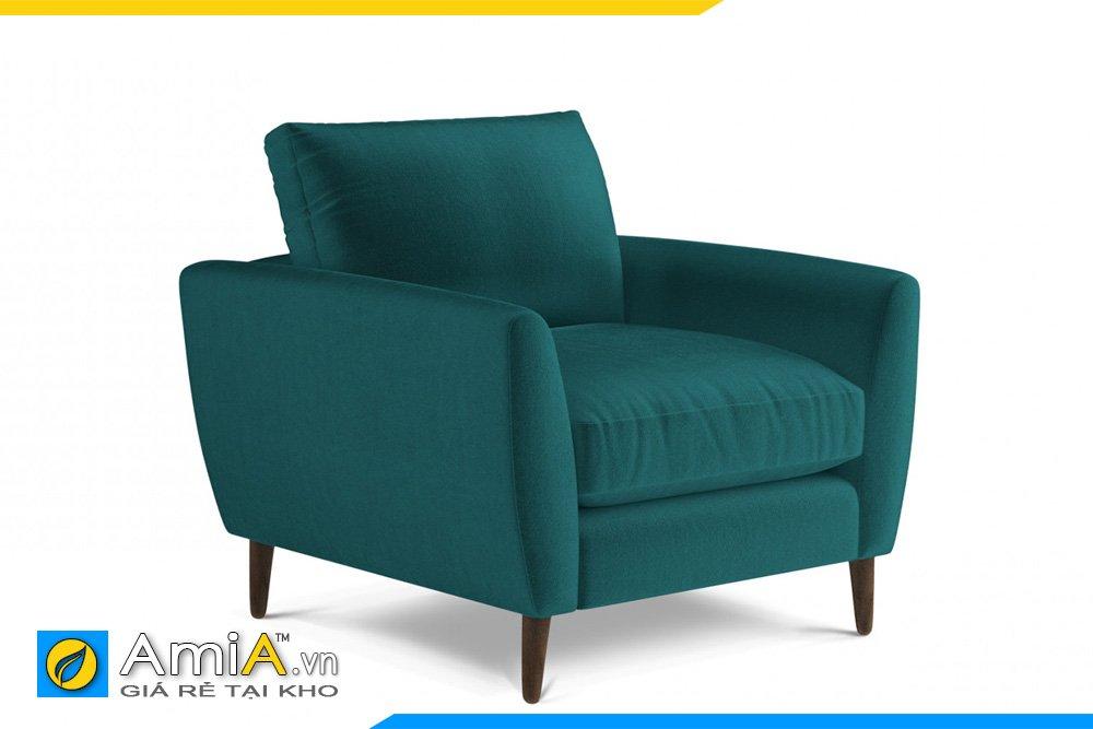 Một chiếc ghế đơn sẽ giúp bạn có cảm giác tự do tự chủ và thoải mái hơn