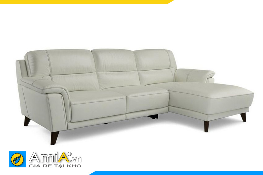 Một bộ sofa màu ghi sáng sẽ giúp bạn bố trí đồ nội thất đơn giản hơn
