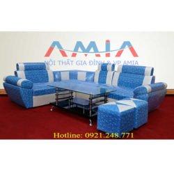 Mẫu sản phẩm bàn trà kính, bàn sofa kính đẹp cho không gian phòng khách hiện đại