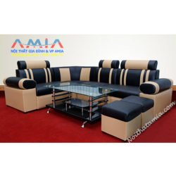 Hinh anh dai dien mau sofa goc gia re AmiA