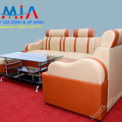 Ban sofa goc gia re ha noi amiA