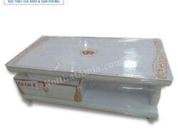 Hình ảnh cho mẫu bàn sofa mặt đá cao cấp AmiA BTR117