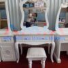 Hình ảnh cho mẫu sản phẩm bàn trang điểm đẹp AmiA BTD03