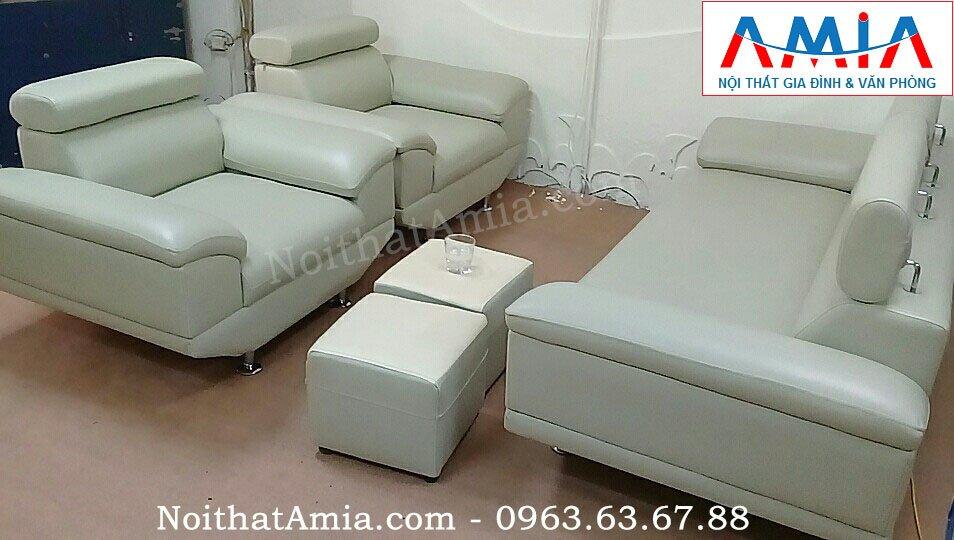 mau sofa hien dai cho phong khach